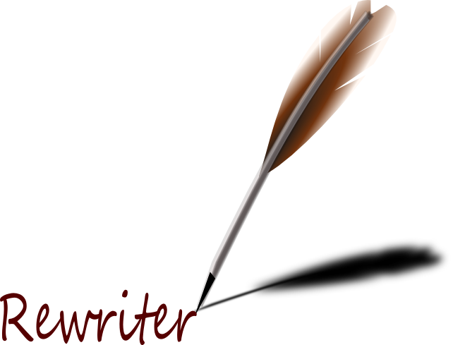 RewriterLogo
